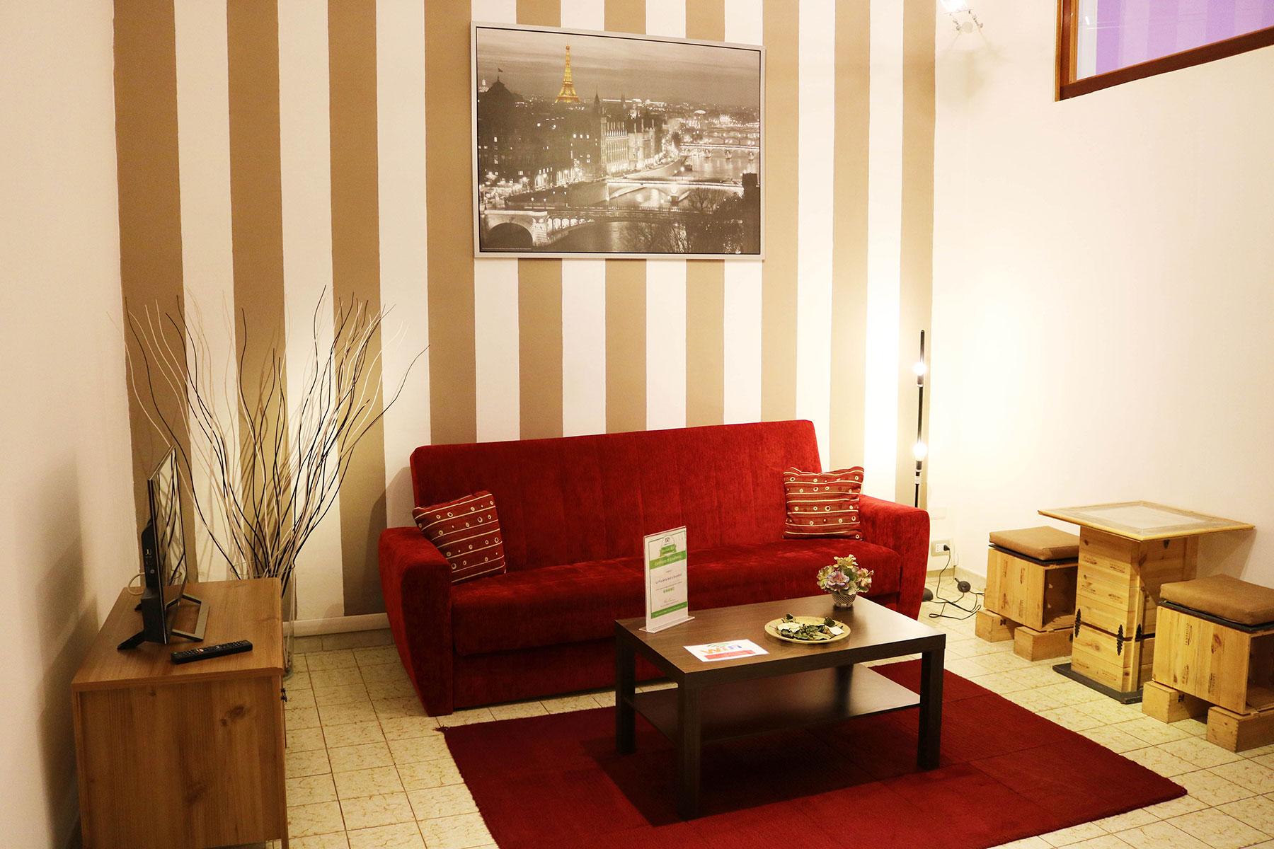 Appartamento Zimbalo