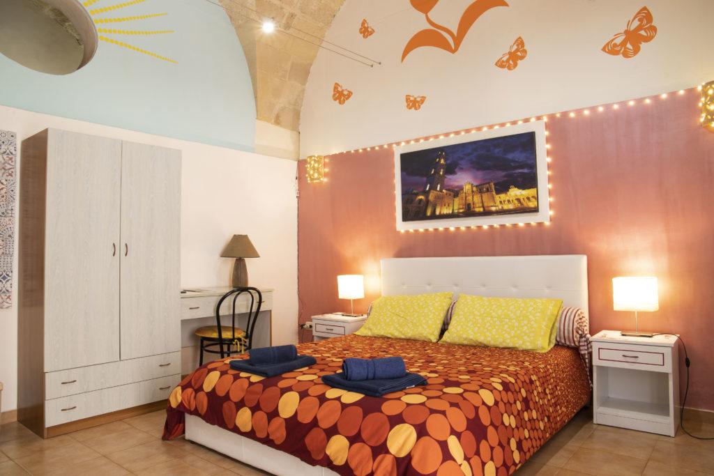 Bedroom apartment carlo v